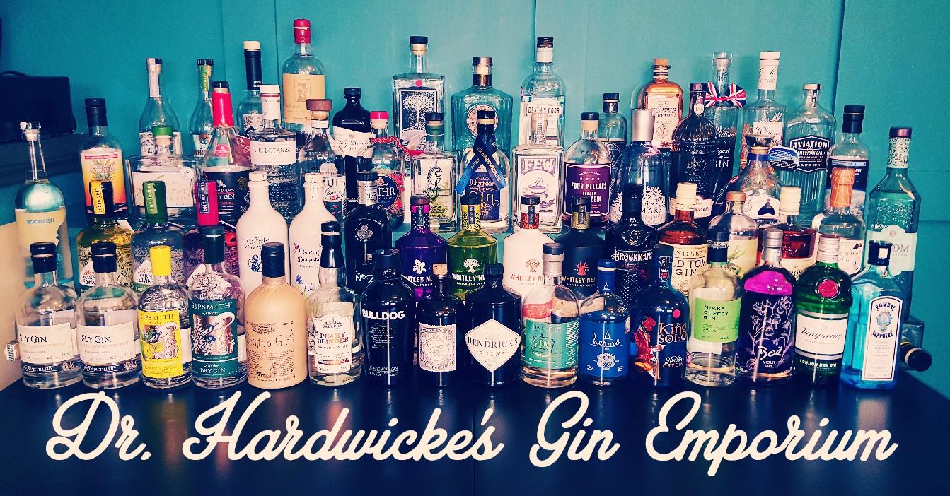 Gin Tastings 2020