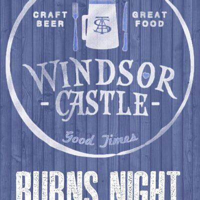 Uncategorised | Windsor Castle Inn