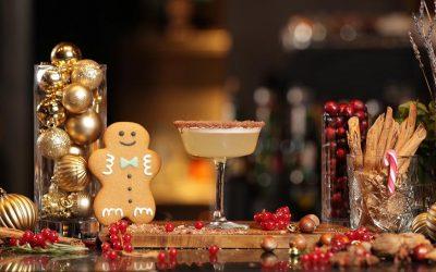 Festive Gin Tastings 5th, 6th, 7th, 12th, 13th, 14th & 21st December