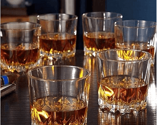 Burns Night Whisky Tasting 25th January 2019