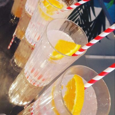 tomcollins cocktails